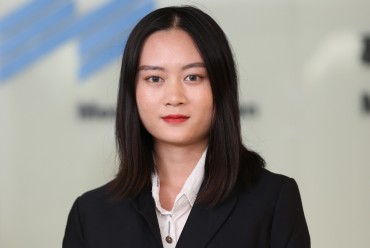 Hazel Li